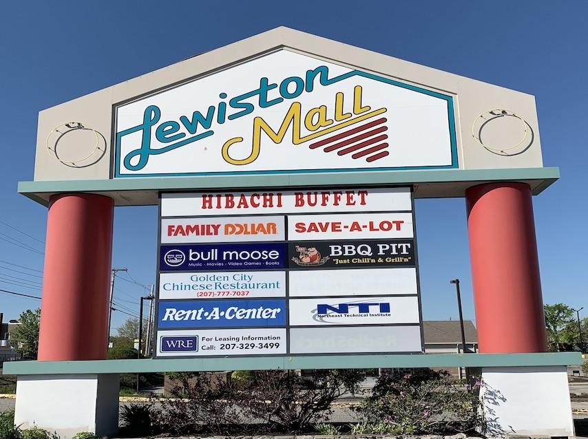 Lewiston Mall